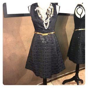 Kirna Zabeta for Target Little Black Dress 👗